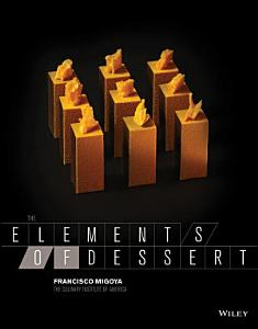 The Elements of Dessert Book