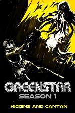 Greenstar Complete Season 1