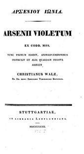 Violetum