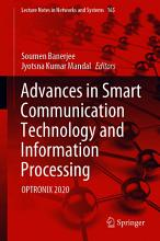 Advances in Smart Communication Technology and Information Processing PDF
