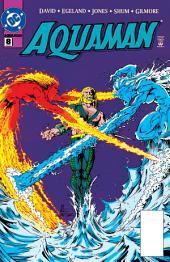 Aquaman (1994-) #8