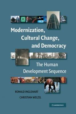 Modernization  Cultural Change  and Democracy