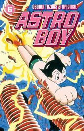 Astro Boy: Volume 6