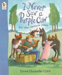 I Never Saw A Purple Cow Book PDF