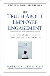 The Truth About Employee Engagement Book PDF