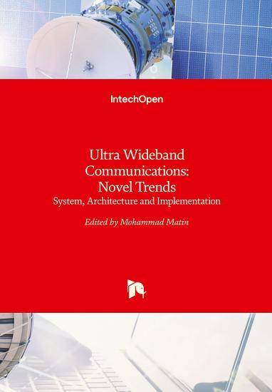 Ultra Wideband Communications PDF