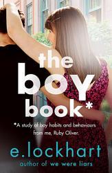 Ruby Oliver 2  The Boy Book PDF