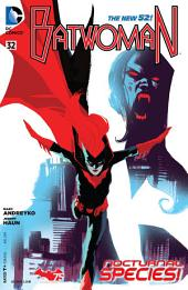Batwoman (2011- ) #32