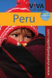 V!VA Travel Guides: Peru