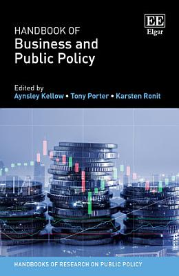 Handbook of Business and Public Policy PDF