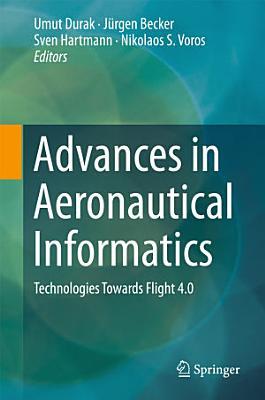 Advances in Aeronautical Informatics PDF