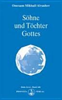 S  hne und T  chter Gottes PDF