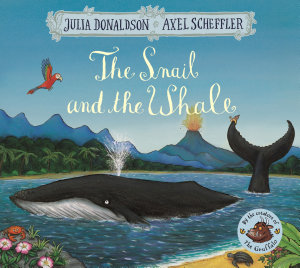 The Snail and the Whale PDF