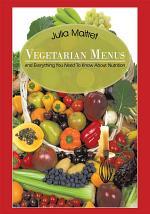 Vegetarian Menus