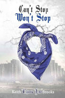 Can T Stop Won T Stop Book PDF
