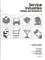 Service Industries PDF