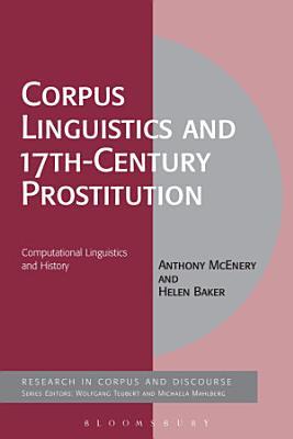 Corpus Linguistics and 17th Century Prostitution