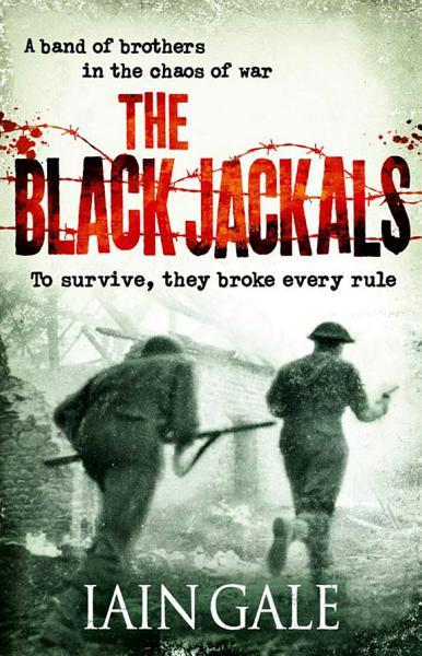 Download The Black Jackals Book
