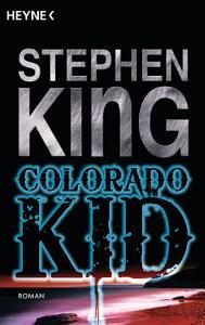 Colorado Kid PDF
