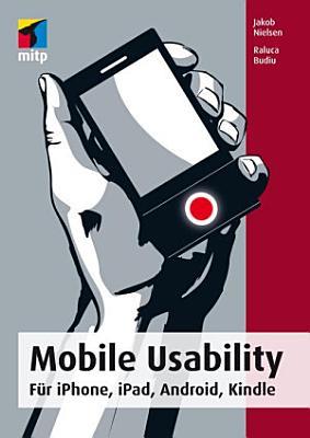 Mobile Usability PDF