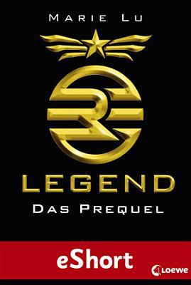 Legend   Das Prequel PDF