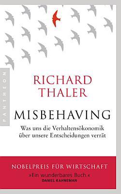 Misbehaving PDF