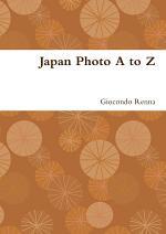 Japan Photo A to Z