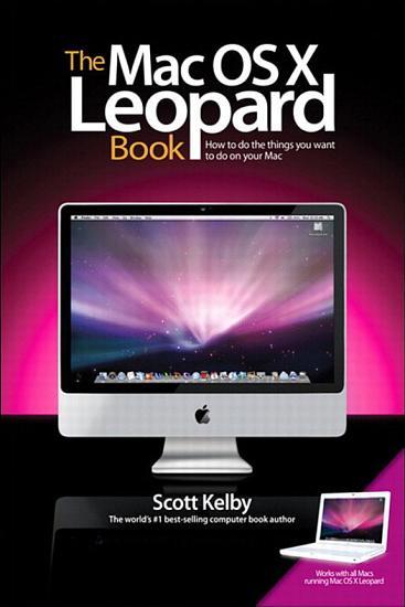 The Mac OS X Leopard Book PDF