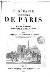 Itinéraire archéologique de Paris