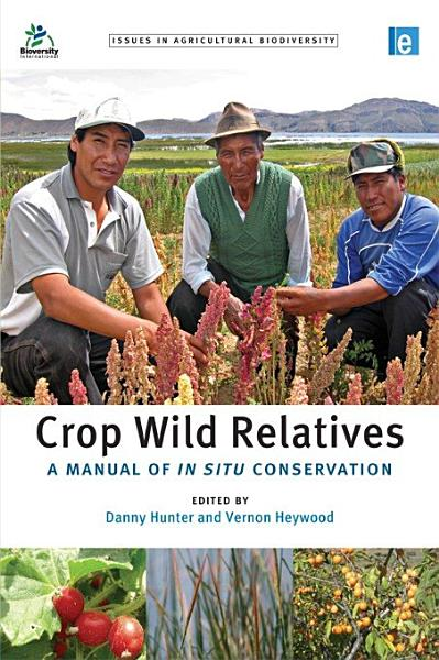Crop Wild Relatives PDF