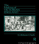 The Making of Victorian England