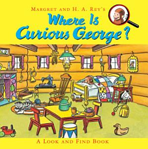 Where Is Curious George  Book