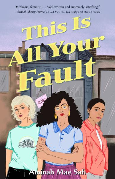 Download This Is All Your Fault Book