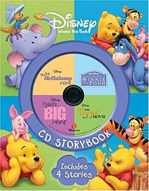 Disney Winnie the Pooh CD Storybook PDF
