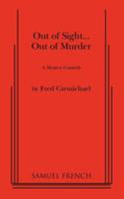 Out of Sight   Out of Murder