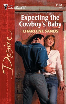 Expecting The Cowboys Baby