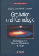 Gravitation und Kosmologie PDF