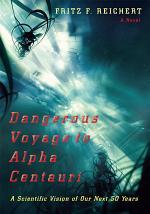 Dangerous Voyage to Alpha Centauri