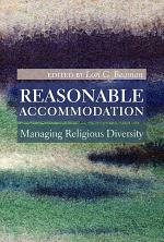 Reasonable Accommodation