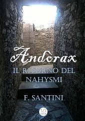 Andòrax - Il ritorno del nahysmi