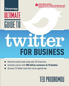 Ultimate Guide to Twitter for Business PDF