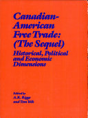 Canadian-American Free Trade (the Sequel)