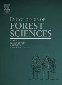 Encyclopedia of Forest Sciences PDF