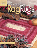 Quick and Easy Rag Rugs