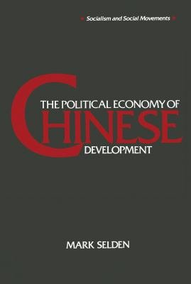 The Political Economy of Chinese Development PDF