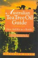 Australian Tea Tree Oil Guide PDF