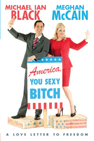 America  You Sexy Bitch