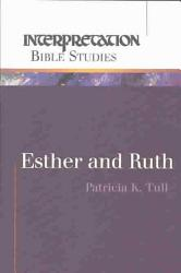 Esther And Ruth Book PDF