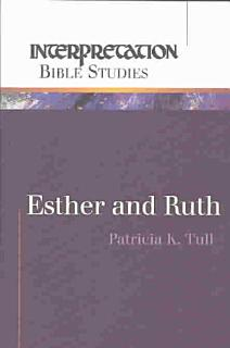 Esther and Ruth Book