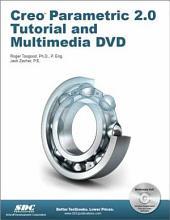 Creo Parametric 2 0 Tutorial and Multimedia DVD PDF